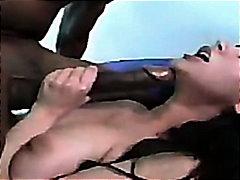 Никита Дениз, междурасово, брюнетки, голям кур