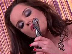 Сандра Шайн, бръснати, порно звезди, играчка