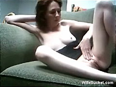 couple, brunette, small tits, blowjob, amateur