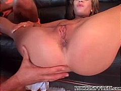 порно звезди, мастурбация, бръснати, масов секс