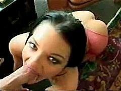 Беладона, порно звезди, дълбоко в гърлото, гледна точка