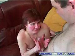 azgın, orgazm, nine, rus, olgun, ev hanımı, orta yaşlı seksi kadın, boşalma, oral seks