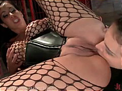 dildo, latex, vibrator, big-cock, rim-job, boots, pornstar, girl-on-girl, corset, femdom