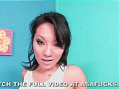 Аса Акира, порно звезди, азиатки, гащички, стриптиз