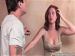 kotiäiti, raju seksi, pettäminen, pornotähti, punapää, reality, korot, extreme, milf, syväkurkku