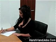 Кери Луис, жена гол мъж, яки мацки, чекия, фетиш