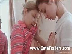 Айвана Фъкалот, лесбийки, тийнейджъри, пръсти