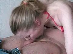 parsex, 69, hjemmelavet porno, langt ned i halsen, eks-kæreste, blowjobs, amatører