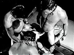 свирки, фетиш, пиърсинг, тясна, групов секс, орално