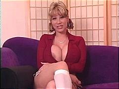 Ава Дивайн, порно звезди, кур, милф, найлон, цици, тясна