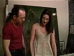 Стефани Суифт, класика, порно звезди, пръсти, брюнетки
