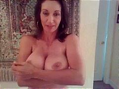 tiada baju, tetek, tetek mantap, bintang porno, ibu seksi
