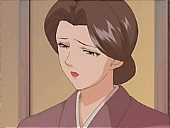 vyvrcholení, animace, anál, kreslené filmy, starší ženy, hentai