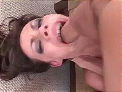 Джиа Палома, дълбоко в гърлото, реалити, запушена уста