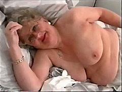 masturbaatio, soolo, isoäiti, pehmoporno, karvainen, kiusaus, sukat, pullukka, hierominen, kypsä