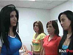 lesbičky, špinavý sex, kočky, ponižování, velký zadky, lízání