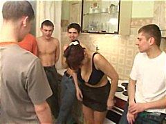 sex in gasca, tinere cu batrani, femei mature