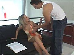 erotika, páry, fantazie, velký penisy, amatérská videa