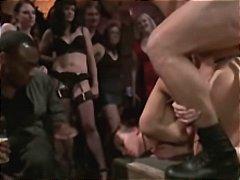 масов секс, анално