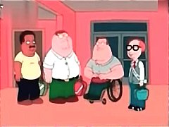 анимация, бръснати, голям кур, големи цици, голи жени