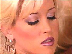 Джил Кели, блондинки, големи цици, порно звезди