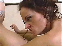Audrey Hollander, hardcore, seks u troje, prstenjačenje, porno zvijezda, pseća poza, fisting, poljubac