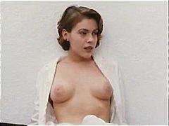 знаменитости, целувка, голи жени