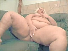 berisi, pakaian dalam, lancap, rambut blonde, buah dada semulajadi, amatur, wanita, wanita gemuk, seorang