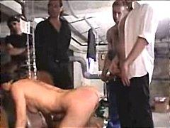 масов секс, садо-мазо