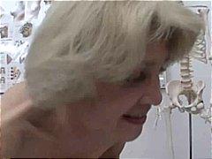 анално, бабички, на лицето