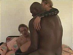 Мико Лий, диван, междурасово, сливи, тясна, групов секс