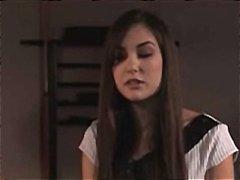 Саша Грей, на лицето