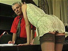 gammel/ung sex, undertøj