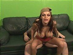 Анджелина Валънтайн, яко ебане, празнене, порно звезди