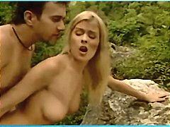 Жасмин Руж, порно звезди, на лицето, празнене