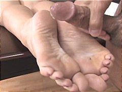 bionde, amanti dei piedi