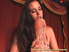 amateur, sexspielzeug, anal
