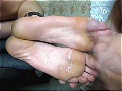 fetish picior