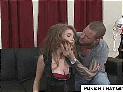 Faye Reagan, pornohvězdy, felace, drsné akce, zrzky, mladý holky, orál, hardcore