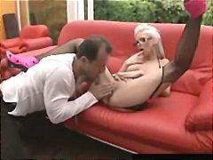 Алексис Тексас, яко ебане, задна прашка, блондинки