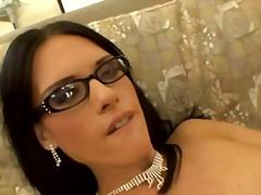 Пънк С Очила