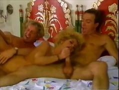 анално, старо порно, космати