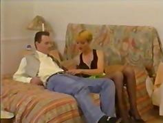 британки, милф, старо порно