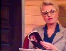 Джулиет Андерсън, старо порно, яко ебане