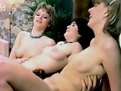 космати, старо порно, междурасово