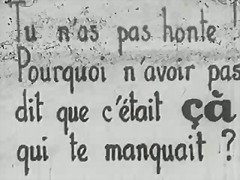 старо порно, французойки