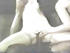 Джулиет Андерсън, черни, старо порно