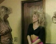 Нина Хартли, старо порно