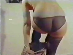 мастурбация, старо порно, туркини