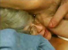 femei mature, sex in gasca, in grup, vintage